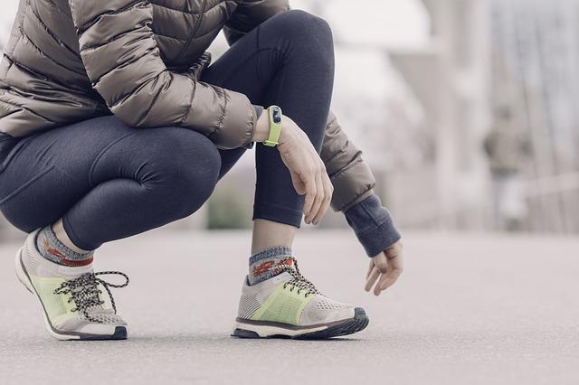 Les 5 meilleurs trackers de fitness